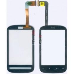 Composant vitre tactile HTC Sensation