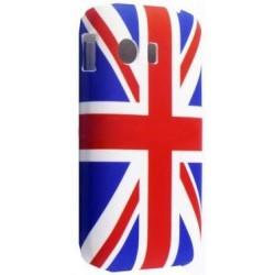 Coque drapeau Angleterre Union Jack Samsung Galaxy Y S5360