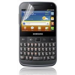 Film protecteur écran Samsung Galaxy Y Pro B5510