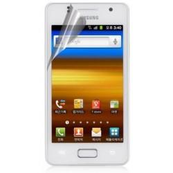 Film protecteur pour Samsung Galaxy S Advance