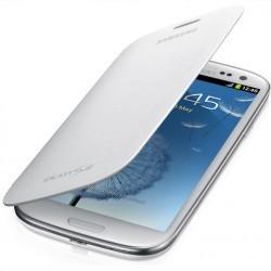 Etui origine blanc pour Samsung Galaxy S3