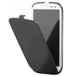 Etui origine noir pour Samsung Galaxy S3 - housse officielle.