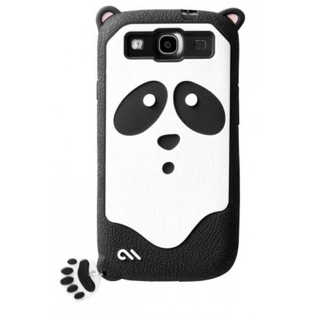 Coque Case Mate forme PANDA pour Samsung Galaxy S3 - original