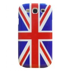 Coque drapeau Angleterre Royaume Uni Samsung Galaxy S3