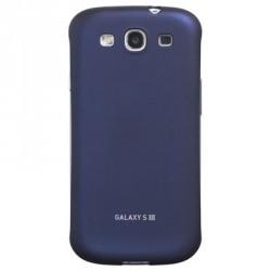 Coque origine bleue pour Samsung Galaxy S3
