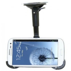 Support voiture pour Samsung Galaxy S3