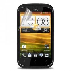 Film protecteur vitre pour HTC Desire C - 3,90€