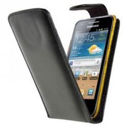Housse/étui Samsung Galaxy Beam i8530 noir