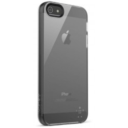 Coque luxe transparente BELKIN pour iPhone 5