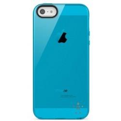 Coque BELKIN bleu ciel pour iPhone 5