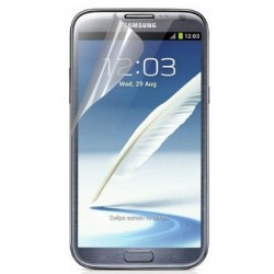Film protection pour Samsung Galaxy Note 2
