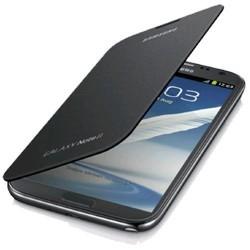 Etui origine couleur gris pour Samsung Galaxy Note 2