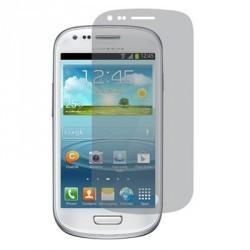 Pack 2 films protecteurs écran et vitre pour Samsung Galaxy S3 Mini
