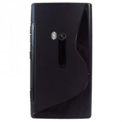 Coque protection noire pour Nokia Lumia 920