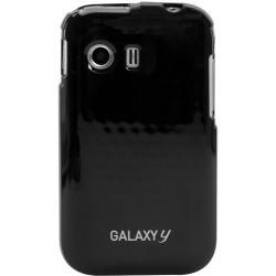 Coque origine noire pour Samsung Galaxy Y