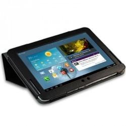 Etui Support Intégré pour Samsung Note 10.1 Noir
