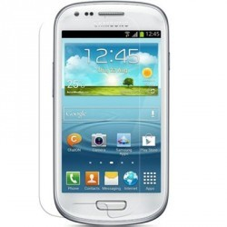 Film anti-rayures LUXE Krussell pour Samsung Galaxy S3 Mini