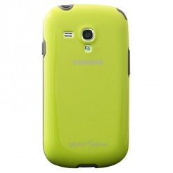 Coque origine vert anis pour Samsung Galaxy S3 mini