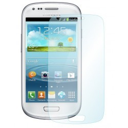 Film protecteur pas cher pour Samsung Galaxy S3 mini 3,90€
