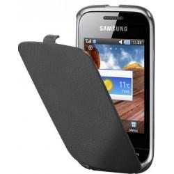 Housse noire d'origine Samsung Player mini 2 C3310