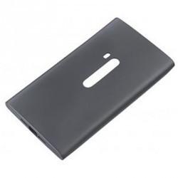 Coque silicone origine Nokia Lumia 920 Colori Gris