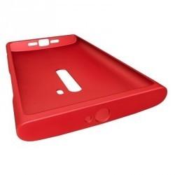 Coque origine rouge pour le Nokia Lumia 920