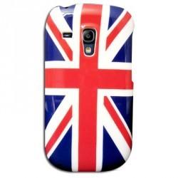 Coque drapeau Angleterre UK pour Samsung Galaxy S3 mini