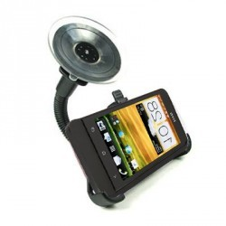 Support voiture pour HTC One V