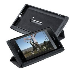 Etui origine support vidéo pour Nokia Lumia 920