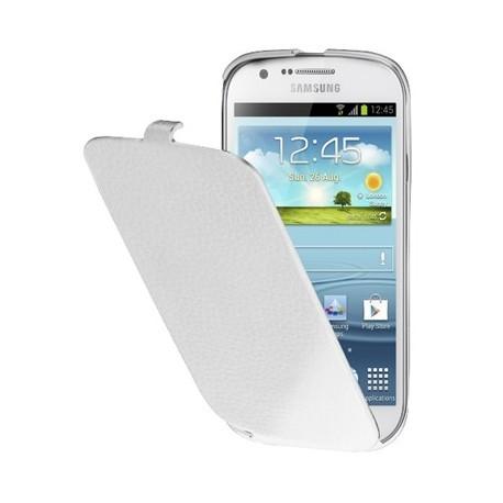 Housse blanche officiel pour le Samsung Galaxy Express