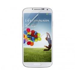3 Films Belkin luxe Samsung Galaxy S4 Anti-Rayures