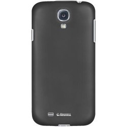 Coque rigide noire Luxe Krusell pour Samsung Galaxy S4