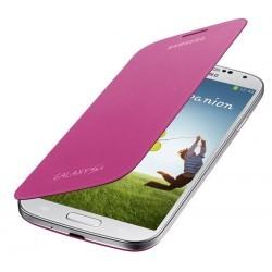 Housse rose origine intégrable pour Samsung Galaxy S4