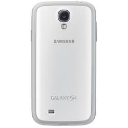 Coque arrière origine blanche Samsung Galaxy S4