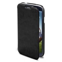 Housse Moxie Tuxedo Noire pour Samsung Galaxy S4