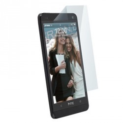 Film luxe anti-rayures Krussell pour HTC One