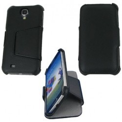 Housse support horizontale pour Samsung Galaxy S4