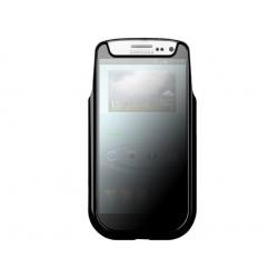 Etui verical pouch avec face Mirroir Origine Samsung Galaxy S4