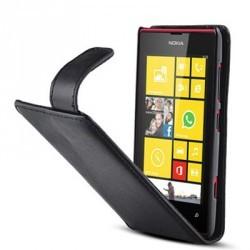 Housse noire pour le Nokia Lumia 720