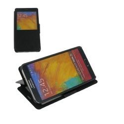 Etui horizontal portefeuille pour le Samsung Galaxy Note 3
