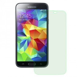 Film de protection anti-chocs pour Samsung Galaxy S5