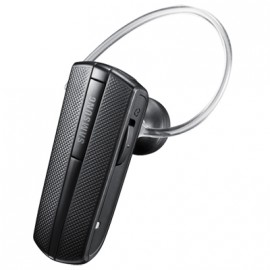 Oreillette Bluetooth Multipoint 2.1 Samsung/ 8H d'autonomie / 300H en veille Poids 10g