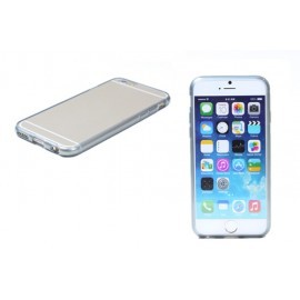 Coque bumper gris pour IPhone6