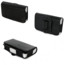 Etui clip ceinture Iphone 6 noir