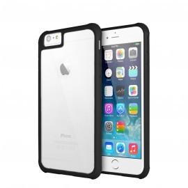 Coque G-Case Shock Resistant Crystal Noire pour iPhone 6 Plus
