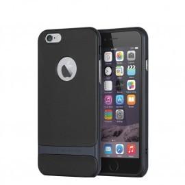 Coque Rock Royce Noire et Bleue pour iPhone 6