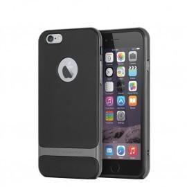 Coque Rock Royce Noire et Grise pour iPhone 6