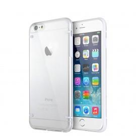 Coque Moxie Plexiglass Blanche pour iPhone 6 Plus