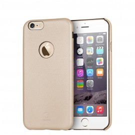 Coque Baseus Thin Case Gold pour iPhone 6