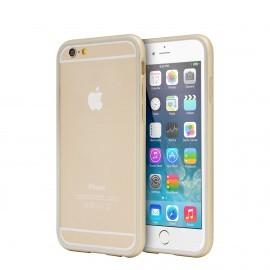 """Bumper Premium Moxie Gold pour iPhone 6 (4.7"""")"""